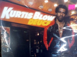Curtis Blow