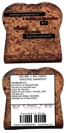 Eatchyo Samwich