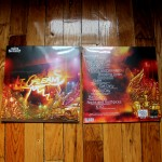 Limited Edition Vinyl - It Gleams
