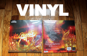 It Gleams - Limited Edition Vinyl (12 inch)
